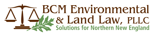 BCM Environmental and Land Law
